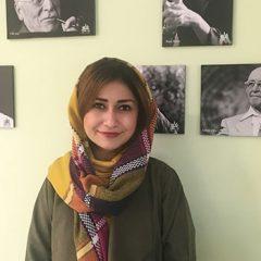 مروارید علیزاده