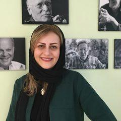 مرجان چمانی
