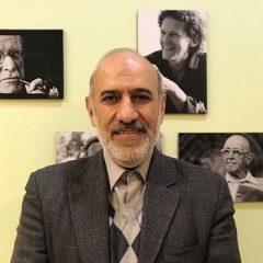 رضا شابهاری