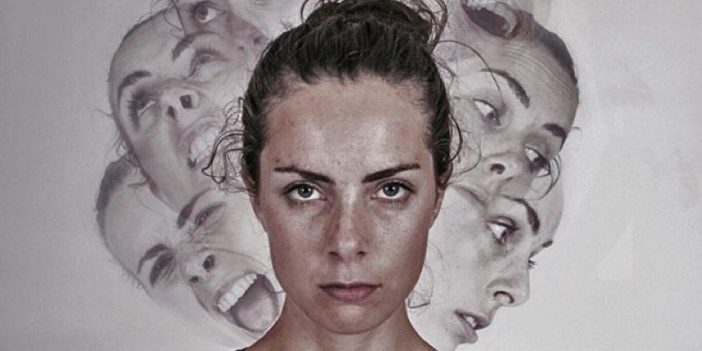 درمان اختلال تجزیه هویت